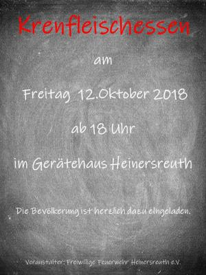 FFW_Heinersreuth Bild 1