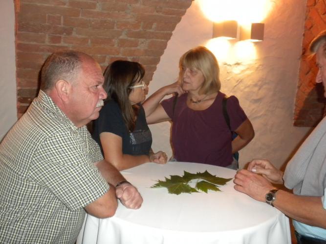 Fehringfahrt 2016 - 25 Jahre Partnergemeinde Bild 12