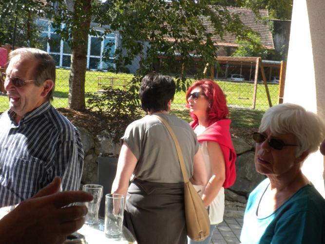 Fehringfahrt 2016 - 25 Jahre Partnergemeinde Bild 27
