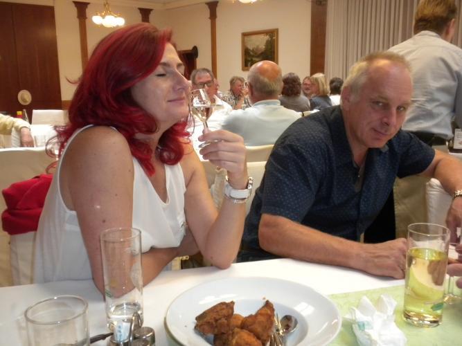 Fehringfahrt 2016 - 25 Jahre Partnergemeinde Bild 28