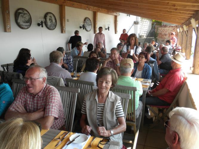 Fehringfahrt 2016 - 25 Jahre Partnergemeinde Bild 58