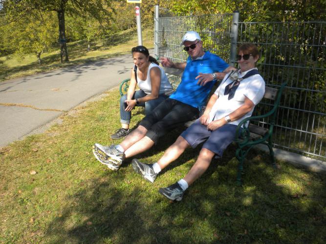 Fehringfahrt 2016 - 25 Jahre Partnergemeinde Bild 66
