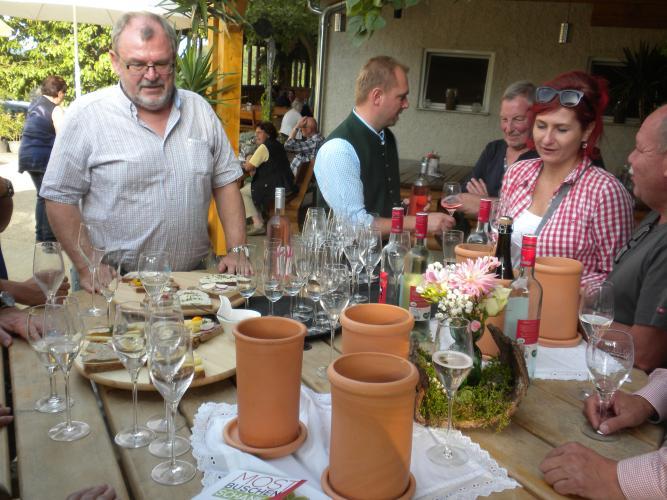 Fehringfahrt 2016 - 25 Jahre Partnergemeinde Bild 68