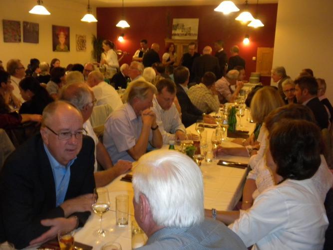 Fehringfahrt 2016 - 25 Jahre Partnergemeinde Bild 72