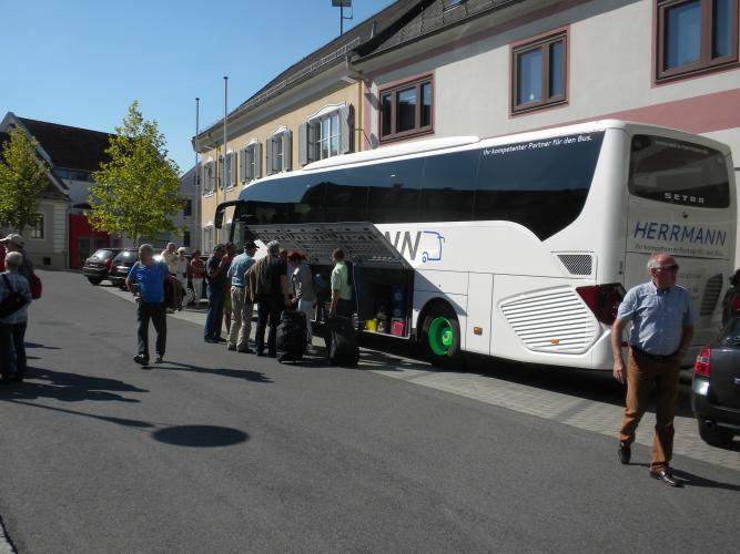 Fehringfahrt 2016 - 25 Jahre Partnergemeinde Bild 84