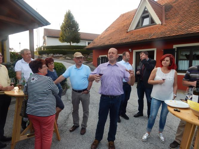 Fehringfahrt 2016 - 25 Jahre Partnergemeinde Bild 86