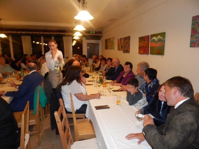 Fehringfahrt 2016 - 25 Jahre Partnergemeinde Bild 96