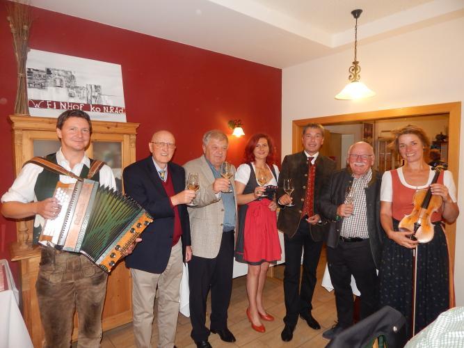 Fehringfahrt 2016 - 25 Jahre Partnergemeinde Bild 97