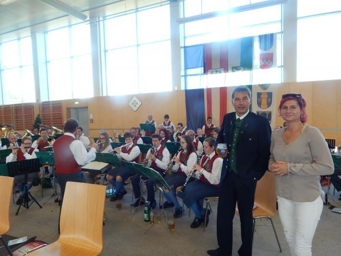 Fehringfahrt 2016 - 25 Jahre Partnergemeinde Bild 106