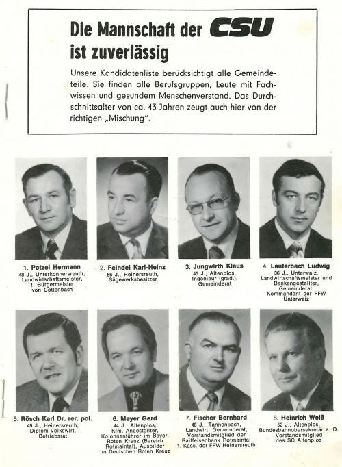 Großgemeinde_CSU Bild 1